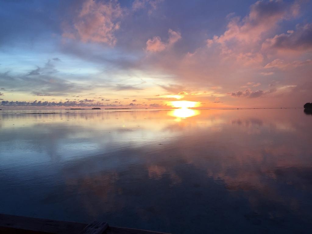 Tidung Lagoon
